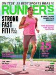 Book Cover Image. Title: Runner's World UK, Author: Hearst Magazines UK