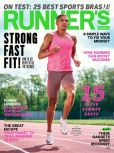 Book Cover Image. Title: Runner's World - UK edition, Author: Hearst Magazines UK