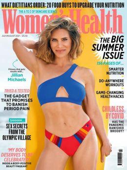Women's Health - UK edition