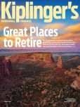 Book Cover Image. Title: Kiplinger's Personal Finance Magazine, Author: Kiplinger Washington Editors