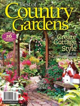 Best of Country Gardens 2013
