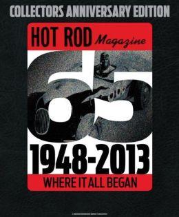 Hot Rod 65 Anniversary 2013