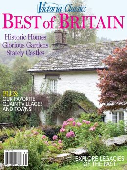Victoria Classics' Best of Britain 2013