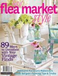 Book Cover Image. Title: Best of Flea Market Style 2013, Author: Meredith Corporation