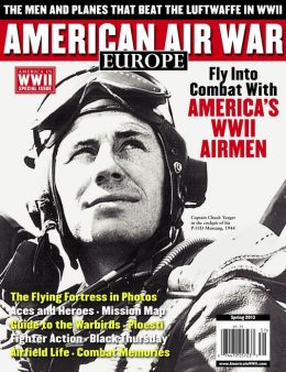 American Air War: Europe - Spring 2013