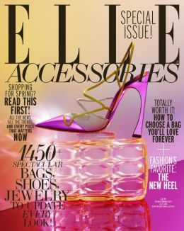 Elle Accessories - Spring/Summer 2013