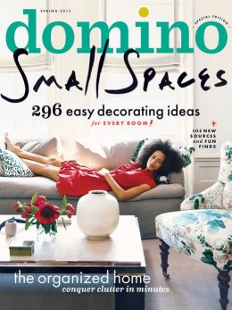 Domino Small Spaces - Spring 2013