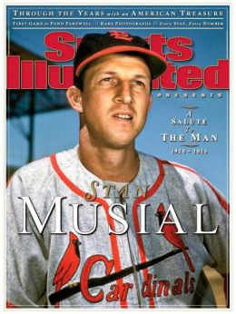 Sports Illustrated's Stan Musial Commemorative