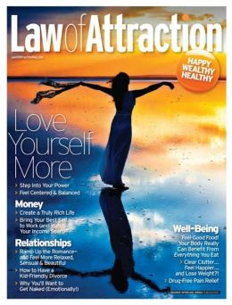 Law of Attraction 2013