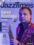 Book Cover Image. Title: JazzTimes, Author: Madavor Media