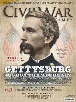 Civil War Times