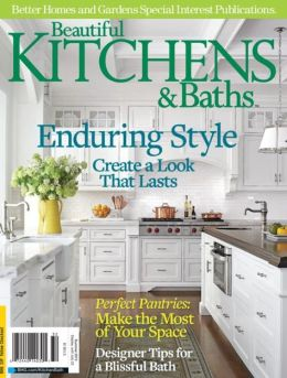 Beautiful Kitchens and Baths - Summer 2013