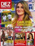Book Cover Image. Title: Diez Minutos, Author: Hearst Magazines Espana S.L.