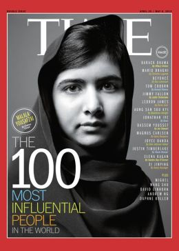 TIME 100: The 100 Most Influential People in the World