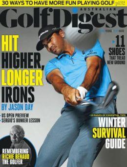 Australian Golf Digest