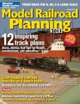 Book Cover Image. Title: Model Railroader's Model Railroad Planning 2013, Author: Kalmbach Publishing Co