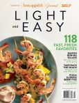 Book Cover Image. Title: Light and Easy 2013, Author: Conde Nast
