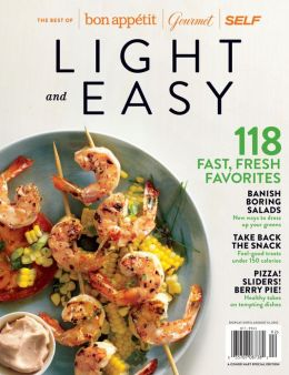 Light and Easy 2013