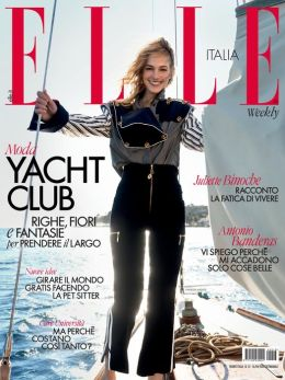 Elle - Italy edition