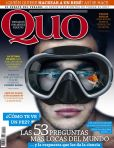 Book Cover Image. Title: QUO, Author: Hearst Magazines Espana S.L.