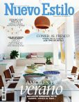 Book Cover Image. Title: Nuevo Estilo, Author: Hearst Magazines Espana S.L.