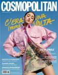 Book Cover Image. Title: Cosmopolitan�- Italy edition, Author: Hearst Magazines Italia SPA