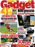 Book Cover Image. Title: Gadget, Author: Grupo V