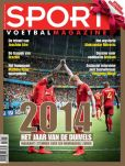Book Cover Image. Title: Sport/Voetbalmagazine, Author: Roularta Media Group