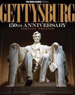 Gettysburg 150th Anniversary