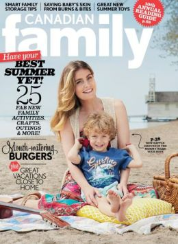 Canadian Family Magazine