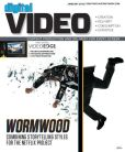 Book Cover Image. Title: Digital Video, Author: NewBay Media