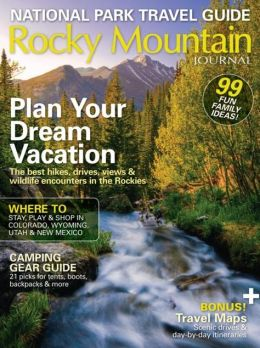 Rocky Mountain Journal 2013