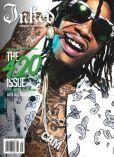 Book Cover Image. Title: Inked Magazine, Author: Quadra Media LLC