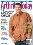 Book Cover Image. Title: Arthritis Today, Author: Arthritis Foundation