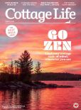Book Cover Image. Title: Cottage Life, Author: Cottage Life Media