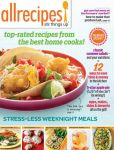 Book Cover Image. Title: Allrecipes Stir Things Up, Author: Meredith Corporation