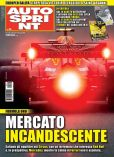Book Cover Image. Title: Autosprint, Author: Sport Network s.r.l