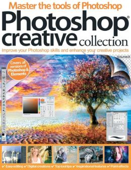 Photoshop Creative Collection Volume 9
