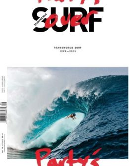 TransWorld Surf - September 2013