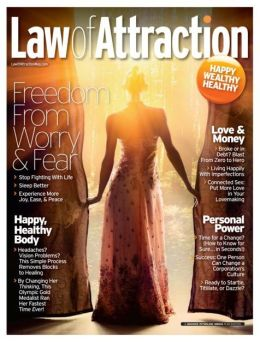 Law of Attraction - Fall 2013