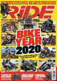 Book Cover Image. Title: RiDE, Author: Bauer Media UK