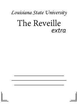 The Reveille