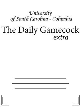 The Daily Gamecock
