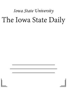 The Iowa State Daily