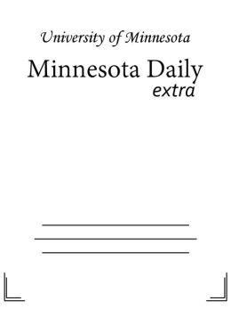Minnesota Daily