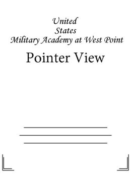 Pointer View