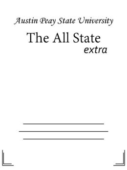 The All State