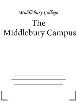 The Middlebury Campus