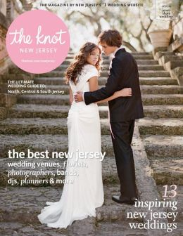 The Knot New Jersey Weddings Magazine