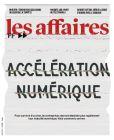 Book Cover Image. Title: Les Affaires, Author: Transcontinental Media G.P.